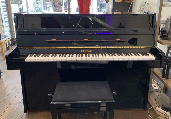 Piano droit Rameau