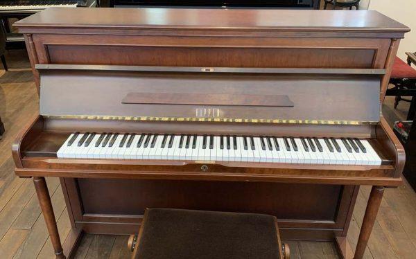 Piano Rippen 116