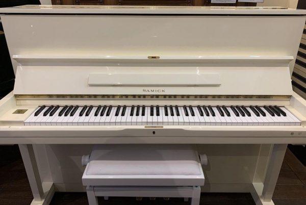 Piano Samick SU 118
