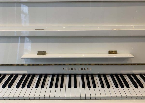 Piano d'études Young Chang 109