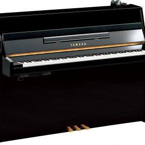 Piano droit Yamaha B1 SC2 (silent)