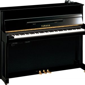 Piano droit Yamaha B2 SC2 (silent)