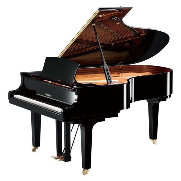 Piano à queue Yamaha C5X