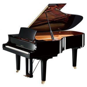 Piano à queue Yamaha C6X