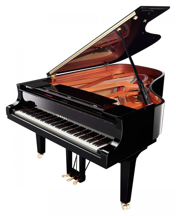 Piano à queue Yamaha C6X