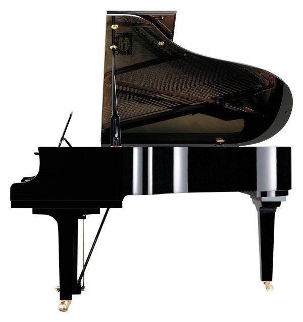 Piano à queue Yamaha C3X