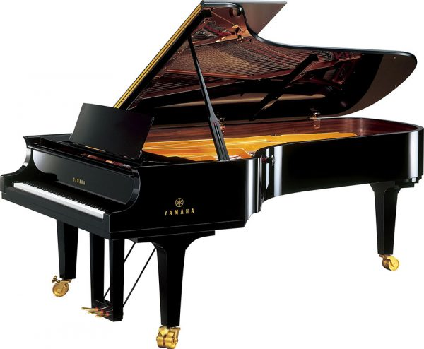 Piano à queue Yamaha CFX
