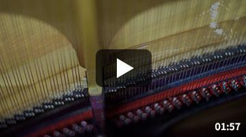 Vidéo de présentation - Pianos Gaëtan Leroux